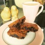 Gluten-Free and Paleo Chocolate Chip Cookie Bars