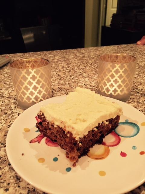 Hawaiian Wedding Cake.Paleo Esque Hawaiian Wedding Cake